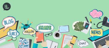 8 estrategias para mejorar la visibilidad en Redes Sociales