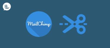 Tutorial: cómo eliminar tus contactos de una lista en Mailchimp