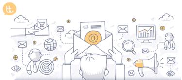 Cómo redactar asuntos de newsletters que hagan que la tasa de apertura se multiplique