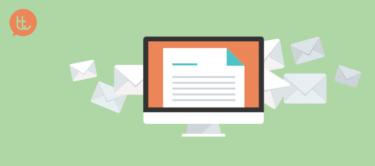 El email marketing para potenciar los contenidos de tu blog