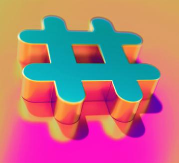 ¿Para qué sirve un hashtag? Estrategias y herramientas para sacar el máximo partido