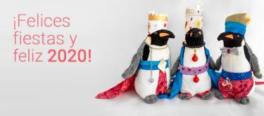 Queridos Pingüinos Magos: