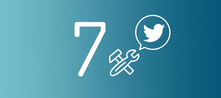 7 herramientas para programar en Twitter la publicación de tuits con imágenes (edición 2016)
