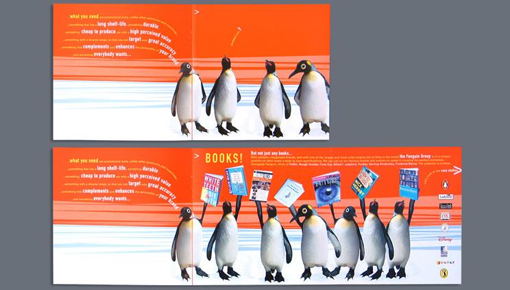 Penguin-Books-folleto-impreso-campaña-gráfica-publicitaria