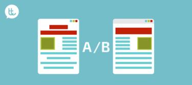 Tests A/B: qué son y para qué sirven