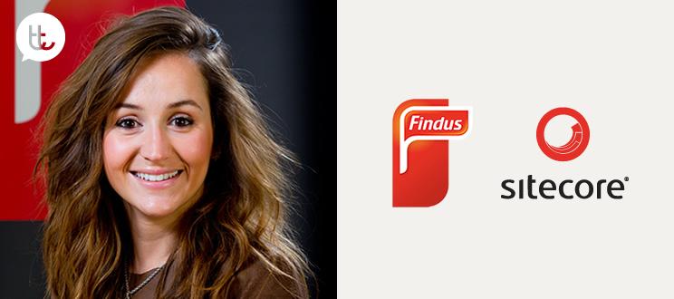 Ana Ayesa de Findus: la inmersión de findus.es en la tecnología Sitecore