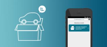 ttandem.com desarrolla la App de SIALS 2015