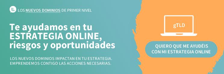 Te ayudamos en tu estrategia online, riesgos y oportunidades