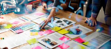 Brainstorming o lluvia de ideas. Sácale el máximo partido