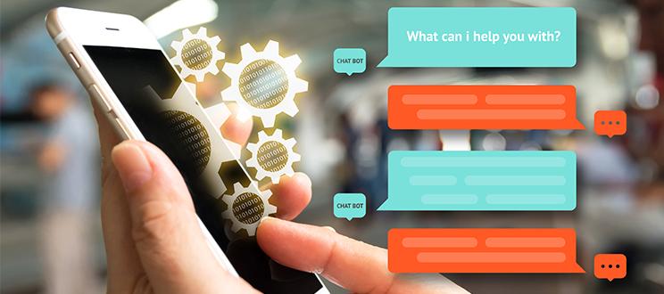 Chatbot para tu e-commerce: qué son y qué ventajas tienen