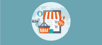el ciclo de compra en internet