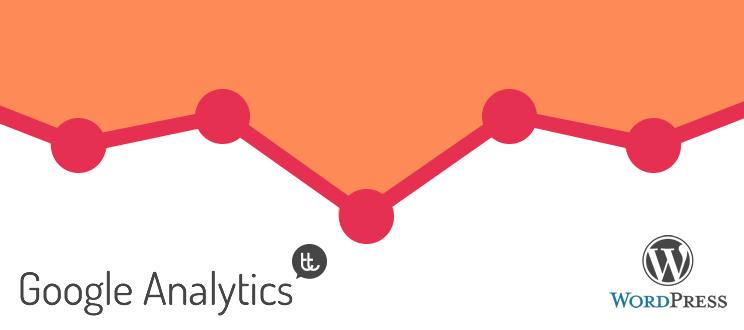 Cómo insertar Google Analytics en WordPress