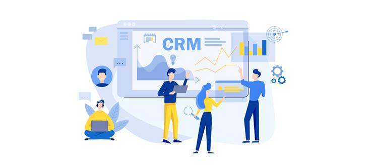 ¿Cómo un CRM puede ayudarte en tu estrategia digital?