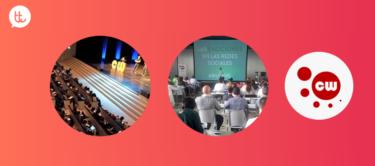 Resumen y presentaciones del Congreso Web 2014 Zaragoza