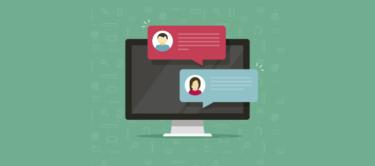 Consejos para chats en vivo en tu comercio electrónico
