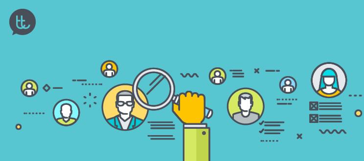 ¿Cómo producir contenido para cada perfil del público objetivo?