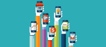 Estrategia móvil empresarial (2): aplicaciones móviles