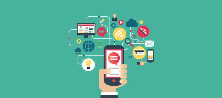 Estrategia móvil para las empresas (3): BYOD y aplicaciones privadas