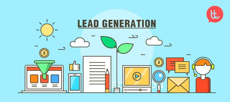 En qué consiste la generación de leads: generation, scoring y nurturing