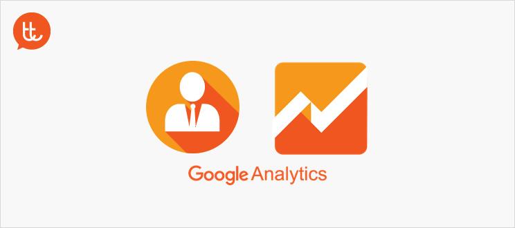 Gestión de usuarios y permisos en Google Analytics