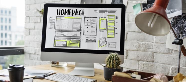 Una vuelta por el mundo del diseño web