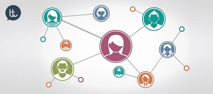Herramientas digitales para mejorar la comunicación interna caso ttandem