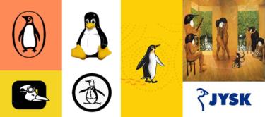 """Celebramos el """"Día Mundial del Pingüino"""" invitando a los pingüinos más famosos"""