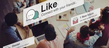 Impresiones vs alcance en Redes Sociales
