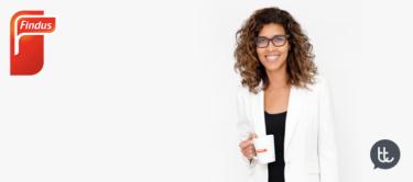 """Karla Rivera Millán: """"Hacer la web corporativa de Findus España fue un parto: un parto de satisfacción"""""""