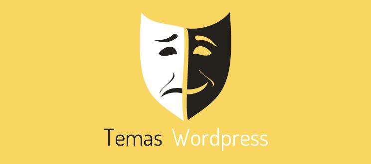La otra cara de los temas de WordPress