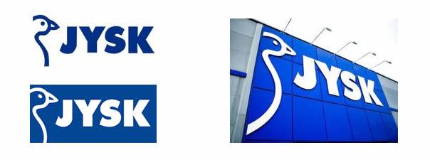 Logotipo JYSK