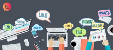 Por qué es tan importante que tu marca tenga visibilidad online