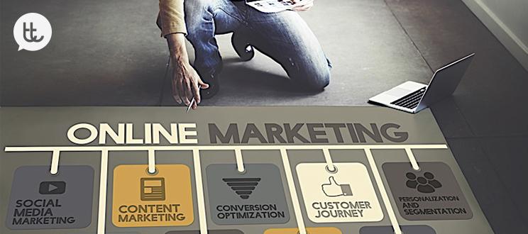Marketing digital: así serán las estrategias en 2019