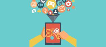 Estrategia móvil para las empresas (1): sitios web de diseño adaptable