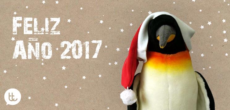 ¡Feliz año 2017 desde ttandem!