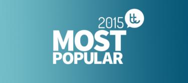 Nuestros post más populares del año 2015