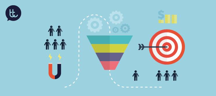 Optimizando el embudo de ventas online: un ejemplo práctico