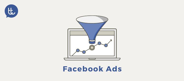 Pasos para crear un funnel de ventas con Facebook Ads
