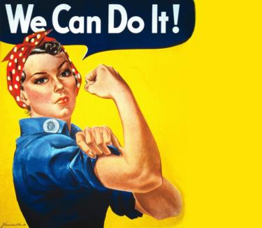 7 campañas muy combativas que denuncian la desigualdad de género