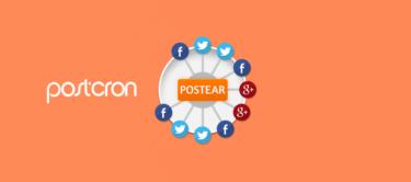 Mejora tu productividad en redes sociales con Postcron
