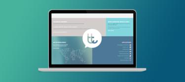 El rediseño web de Meler Gluing Solutions