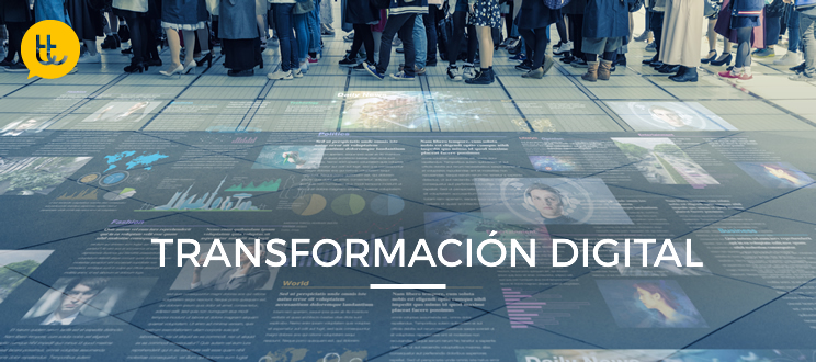 Qué es la transformación digital y por qué es necesaria para cualquier negocio