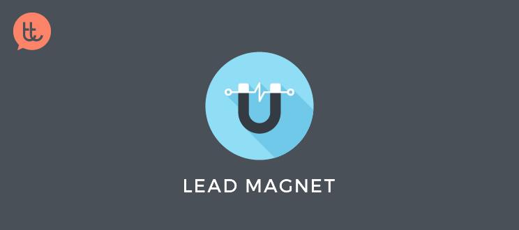 Qué un lead magnet y por qué es tan necesario para tu marca