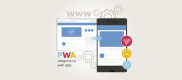 ¿Qué es una Aplicación Web Progresiva o PWA?