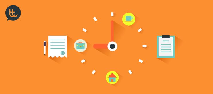 ¿Qué significa ser más productivo?