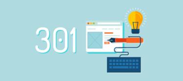 Rediseña tu web utilizando redirecciones 301