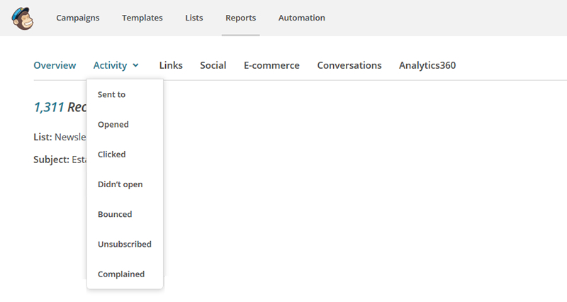 reports_mailchimp_activity