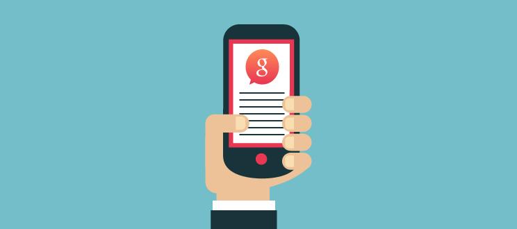 La actualización de Google para los resultados de búsqueda optimizados para móviles