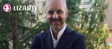 """Richard Izquierdo: """"Lizarte es pionera en presencia digital"""""""