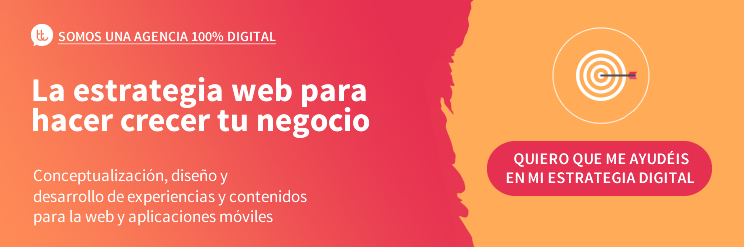 Servicios de marketing online de ttandem.com